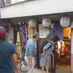 講演会はいよいよ明日(2014/08/31)!